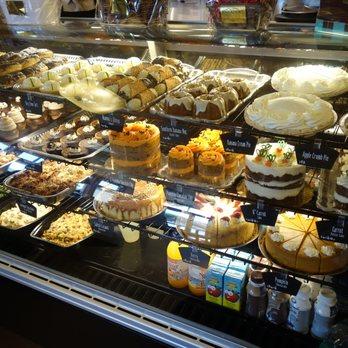 Bakery Cafe Henderson Nv