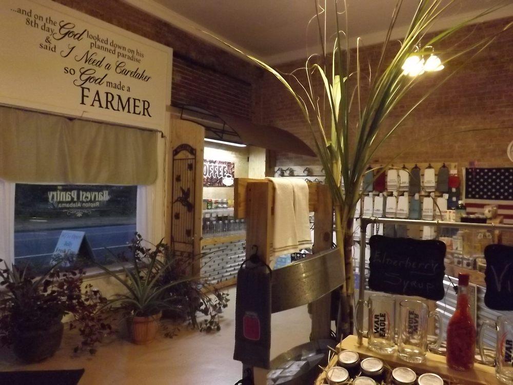Harvest Pantry: 34808 Hwy 41, Repton, AL
