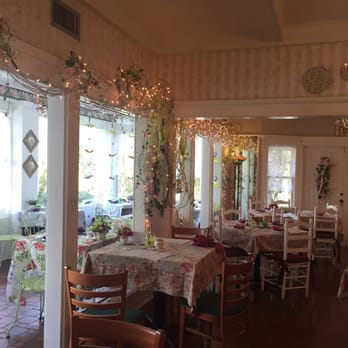 Tea Room Haines City Fl