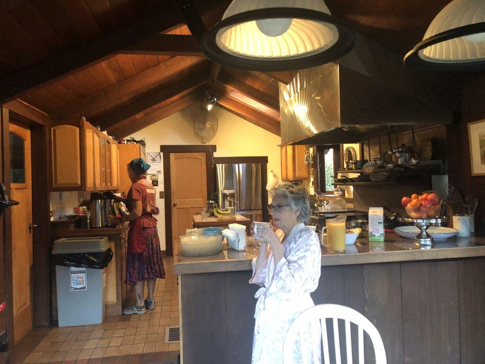 Shambhala Ranch: 21200 Orr Springs Rd, Ukiah, CA