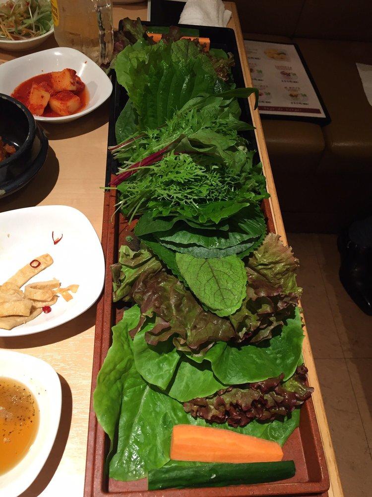Vegetables village earth