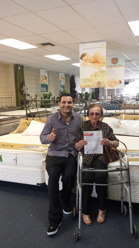 Glendale Mattress Clearance Store 36 Photos 137 Reviews Furniture Shops 239 N Central