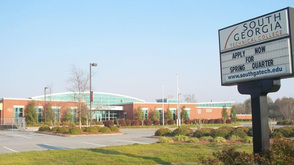 South Georgia Technical College: 900 S Ga Tech Pkwy, Americus, GA