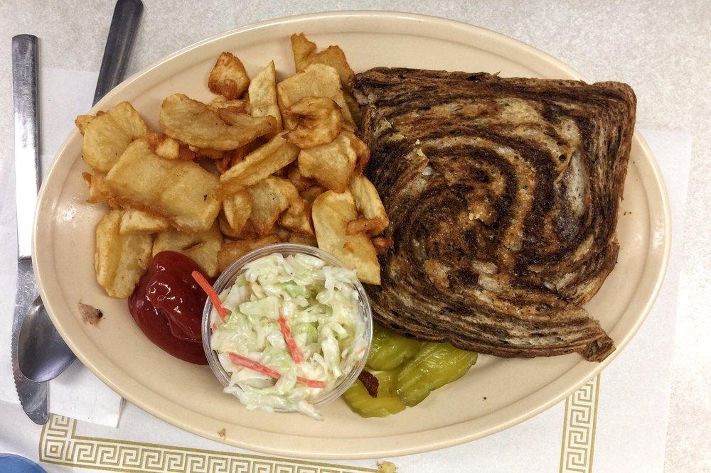 South Point Restaurant: 3057 Church St, Stevens Point, WI