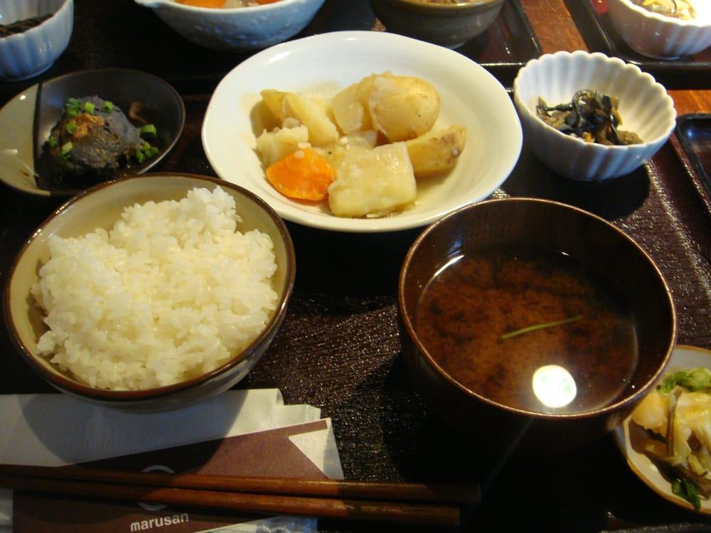 Marusan Foods