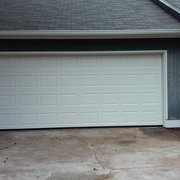 ... Photo Of Abbotts Garage Door Repairs   McDonough, GA, United States