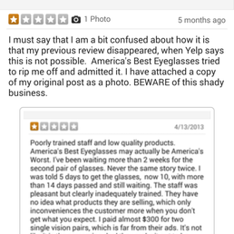 america s best contacts eyeglasses 16 reviews