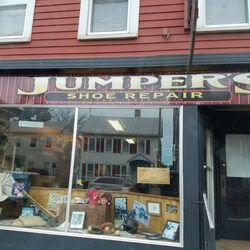 Jumper Shoe Store Mechanicsburg Pa