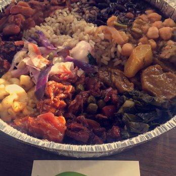 Photo Of Belmont Vegetarian Restaurant Worcester Ma United States