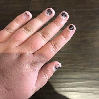 Princess nails 12 photos 33 reviews nail salons for 33 fingers salon reviews