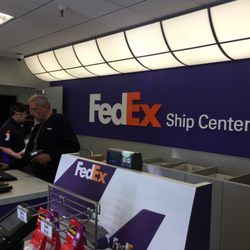 photo of fedex ship center south san francisco ca united states awesome