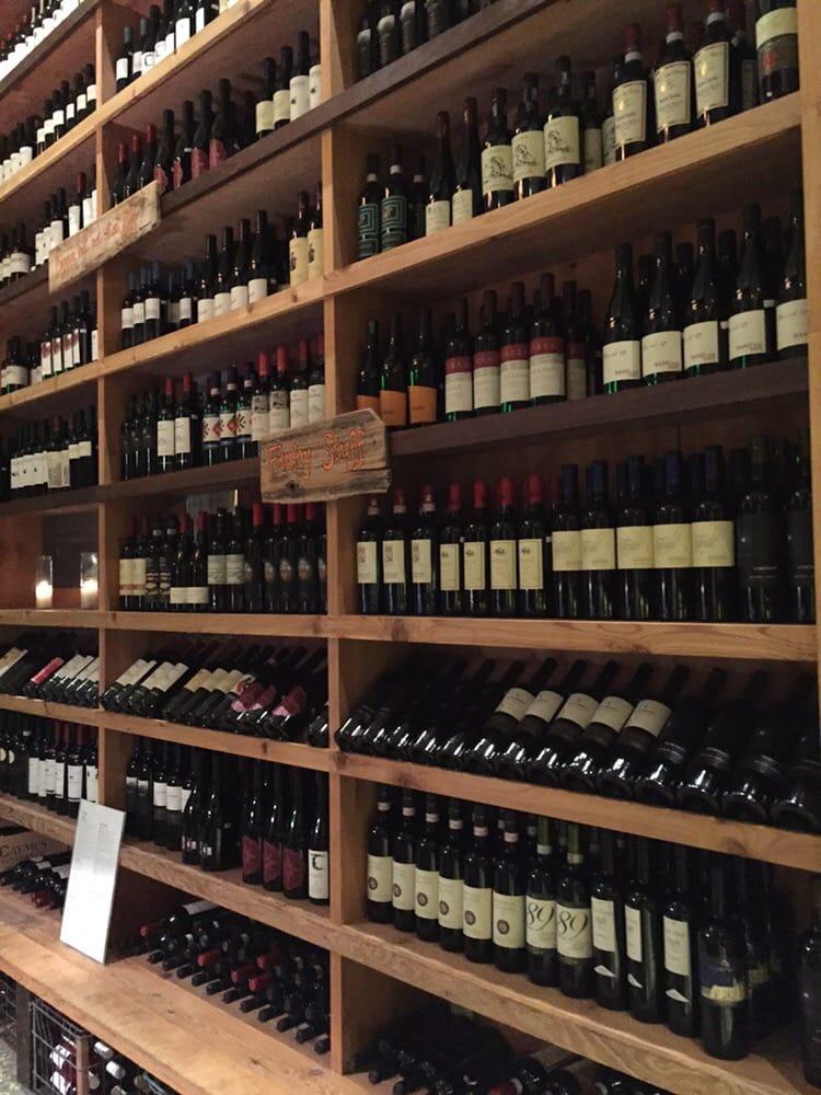 Cucina Enoteca Newport Beach Restaurant Opentablecom 4425087