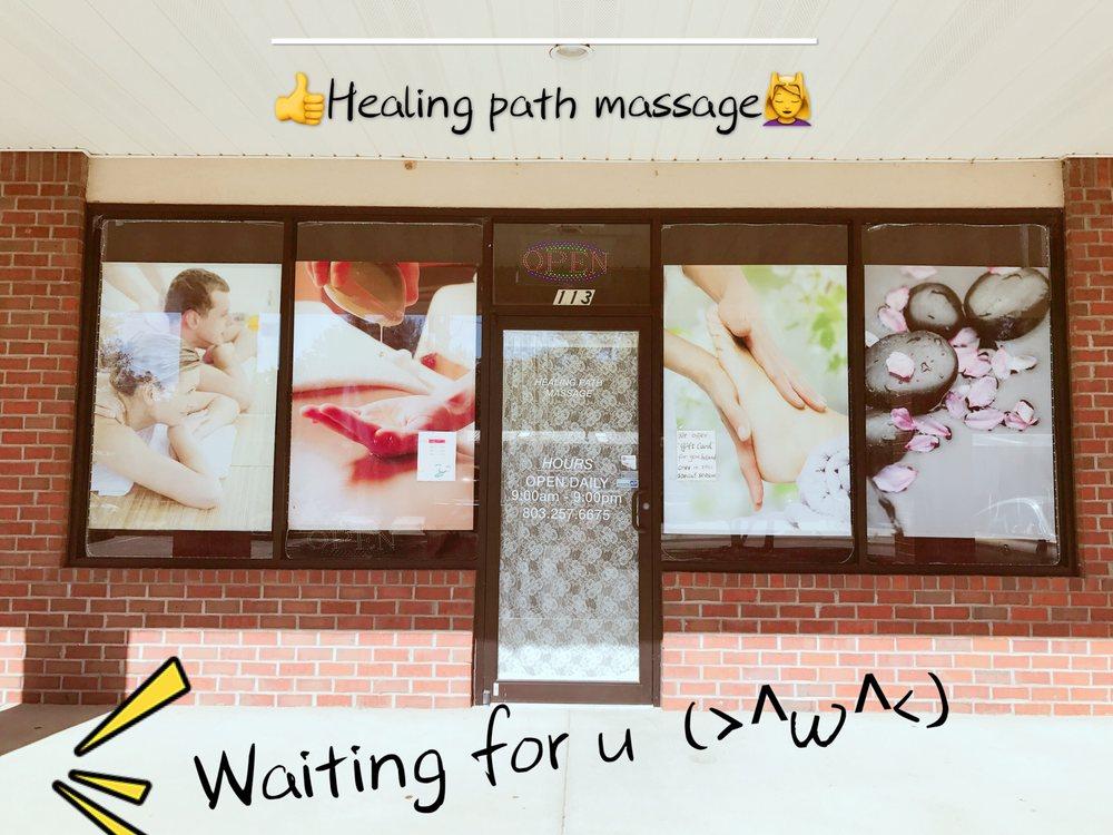 Healing Path Massage: 113 E Marion Ave, North Augusta, SC