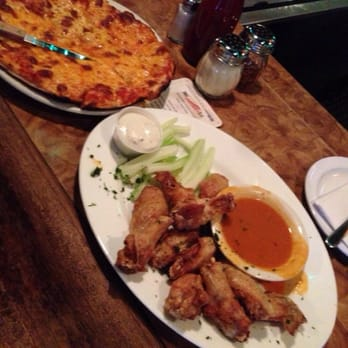Photo Of Davy Byrnes Port Chester Ny United States Pizzawings