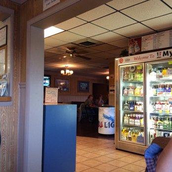 Photo Of My Place Italian Restaurant Elizabethtown Pa United States Order