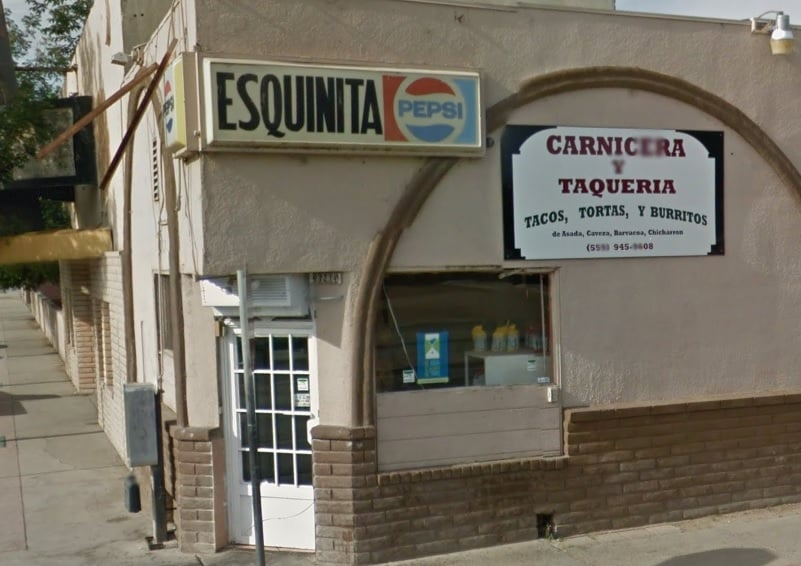 La Esquinita Mi Pueblo Taqueria: 36905 S Lassen Ave, Huron, CA