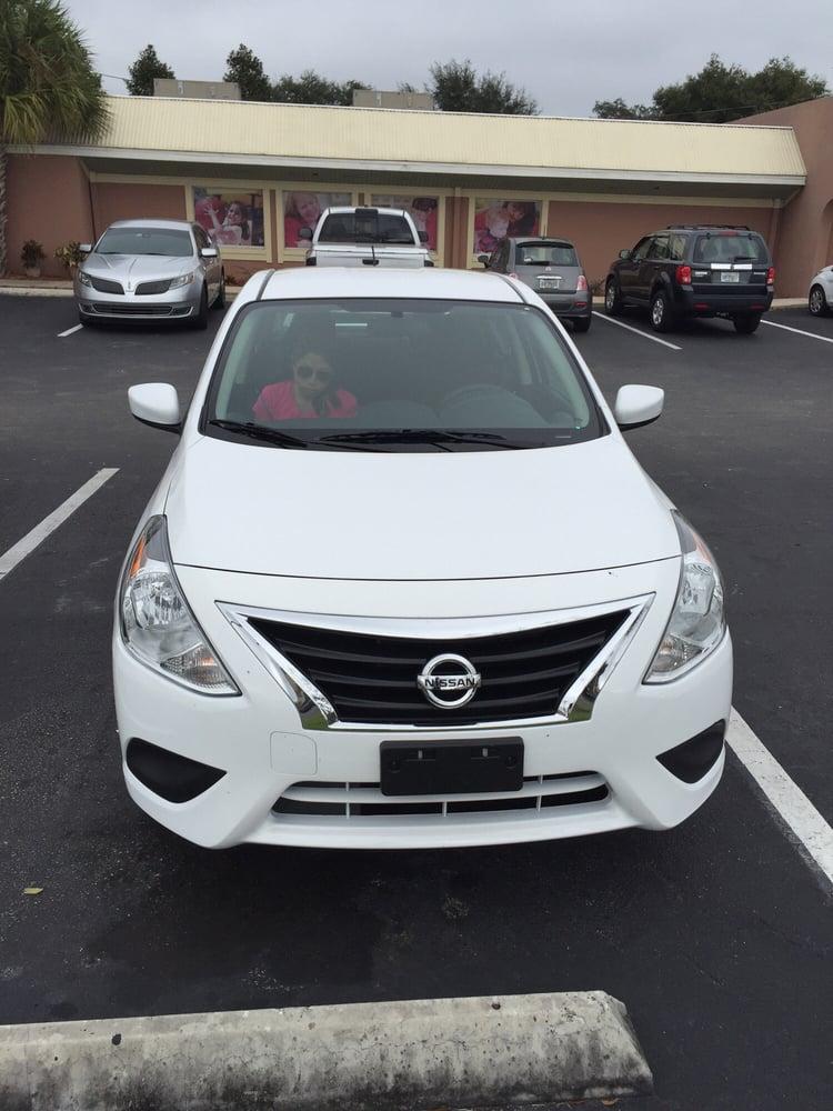 Ace Orlando Car Rental Reviews