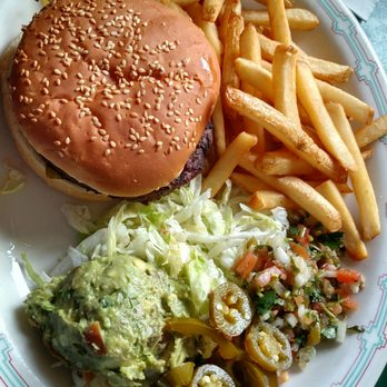 Mexican Restaurant Chehalis Wa