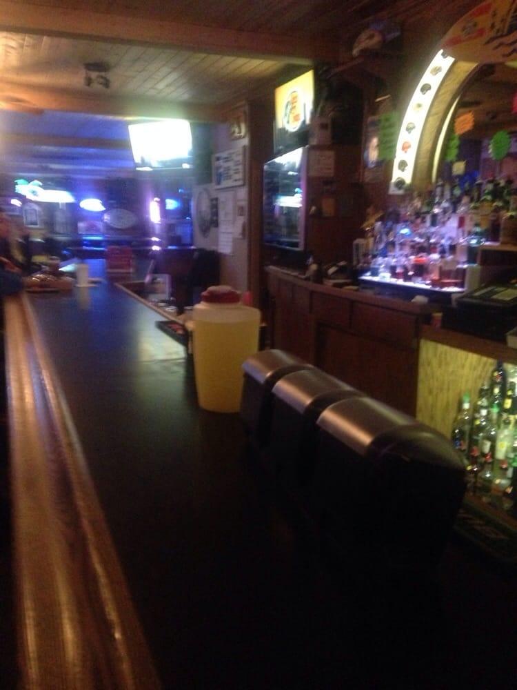 Cassidy's Bar & Lounge: 105 N Main St, Plentywood, MT