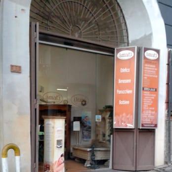 Centro benessere amati depilazione via don sturzo 88 for Papino arredamenti