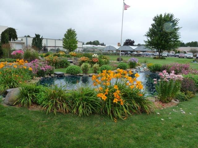 Jung Garden Center - 10 Photos - Nurseries & Gardening - 335 S High ...