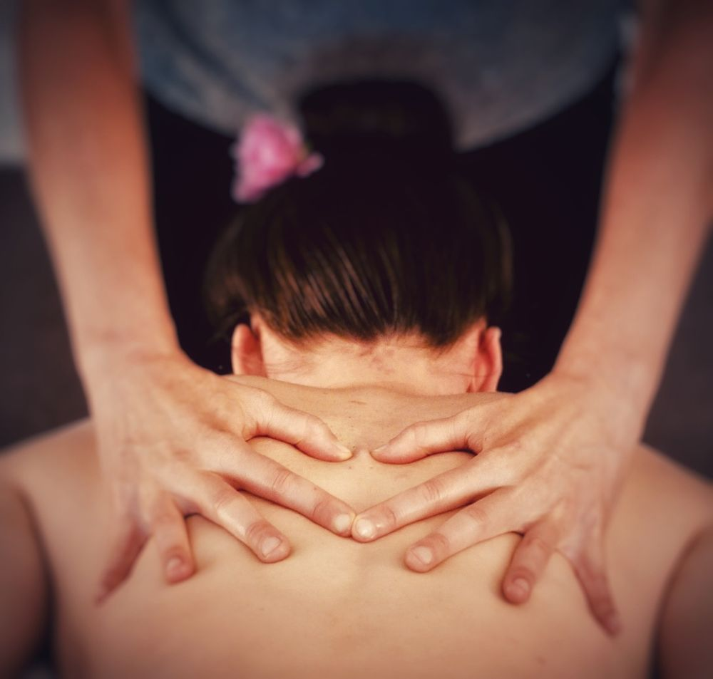 Massage Crested Butte: 311 5th St, Crested Butte, CO