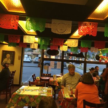 Photo Of Mijares Mexican Restaurant Pasadena Ca United States