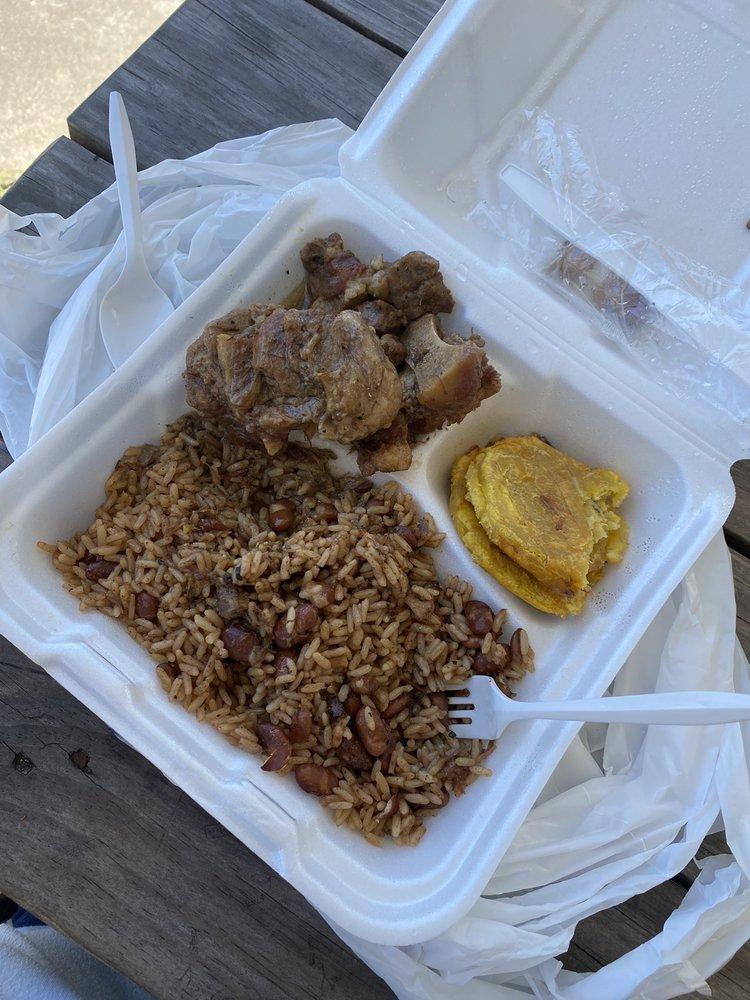 King Fish Caribbean Seafood
