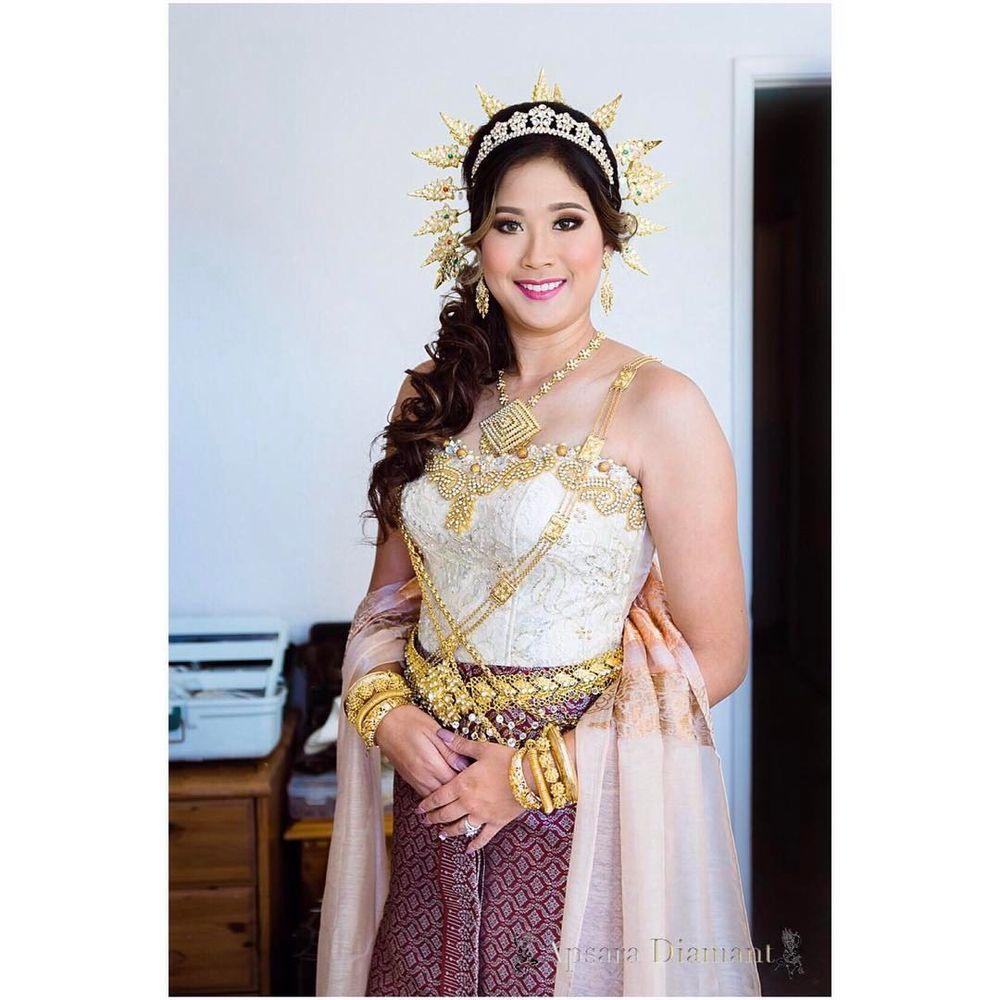 Apsara Bridal & Photography
