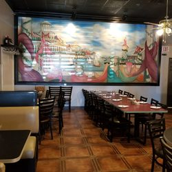 Photo Of Amore Pasta Pizza Restaurant The Colony Tx United States