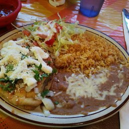 Chapala Mexican Food Morro Bay