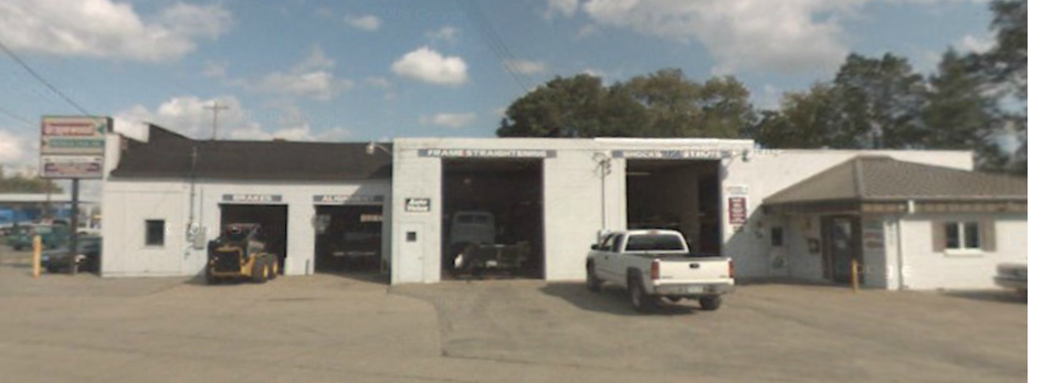 Grapewood Frame Amp Axle Auto Repair 1800 Wyoming Ave Sw