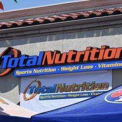 Total Nutrition Folsom 17 Fotos Fitness Shop 900 E Bidwell