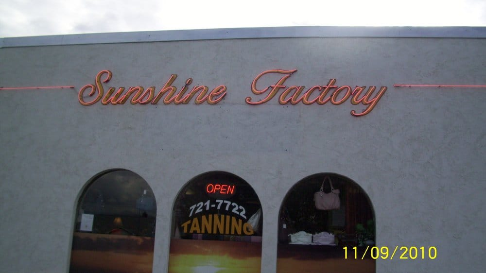Sunshine Factory: 1533 South Ave W, Missoula, MT