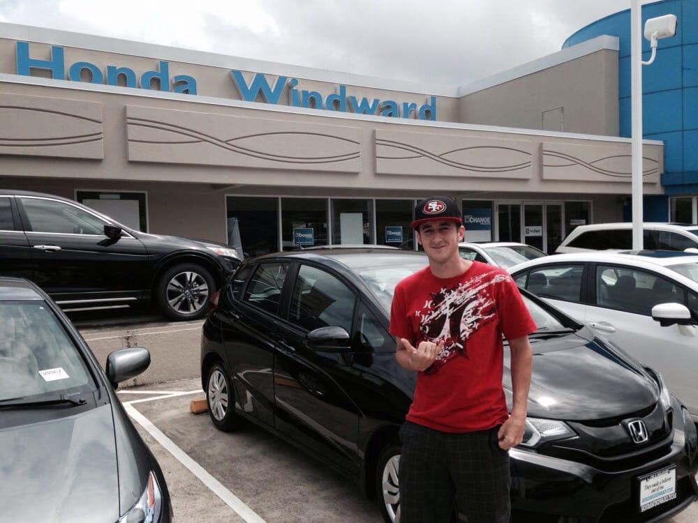 Honda windward 72 photos 274 reviews car dealers for Honda dealer phone number