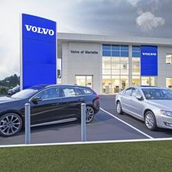 Volvo Cars Of Marietta 10 Reviews Car Dealers 1195 Cobb Pkwy S Mareitta Ga Phone