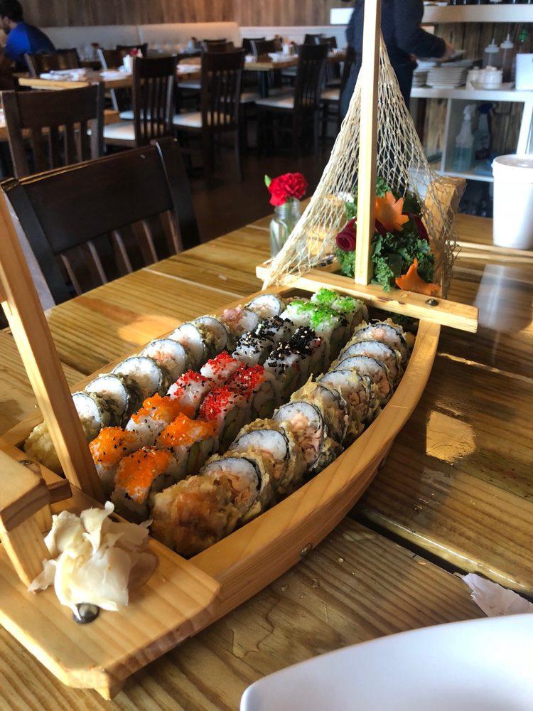 Urban Thai & Sushi