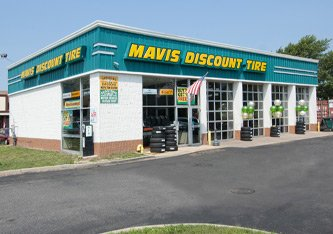 Mavis Discount Tire: 1706 Sunrise Hwy, Copiague, NY