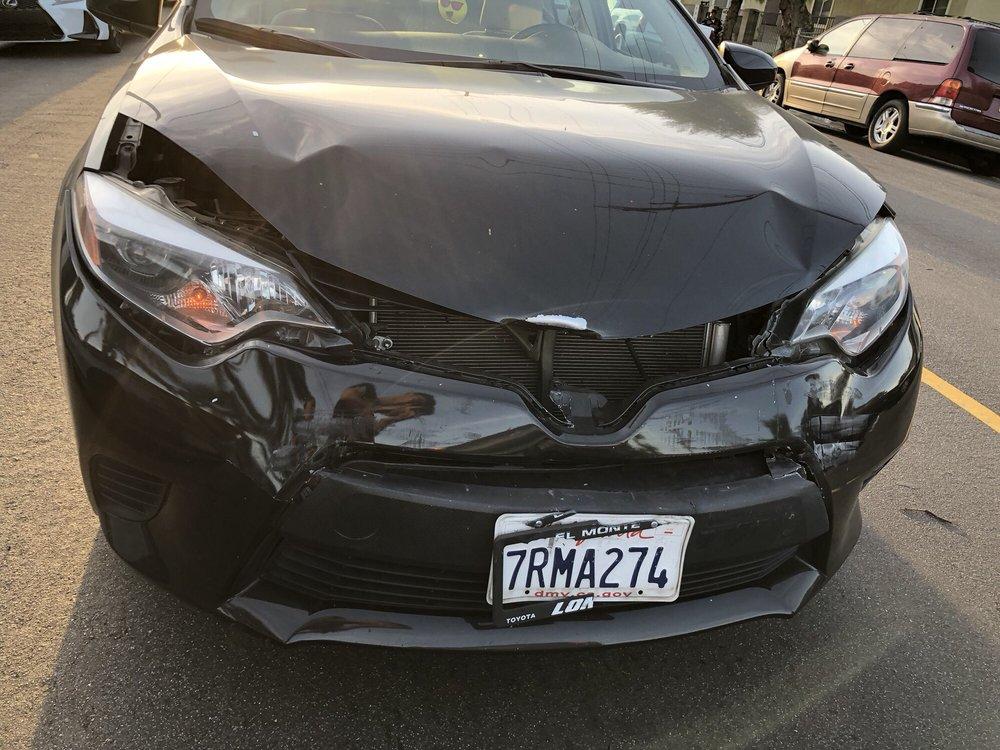 A & R Auto Collision: 4954 Firestone Blvd, South Gate, CA