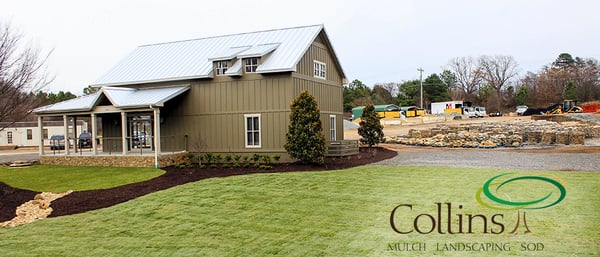 Photo of Collins Landscape - Anderson, SC, United States. Collins Landscape  Location - Collins Landscape - Landscaping - 3304 N Hwy 81, Anderson, SC
