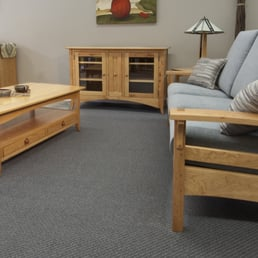 Photo Of Plain And Simple Amish Furniture Evanston Il United States Shaker