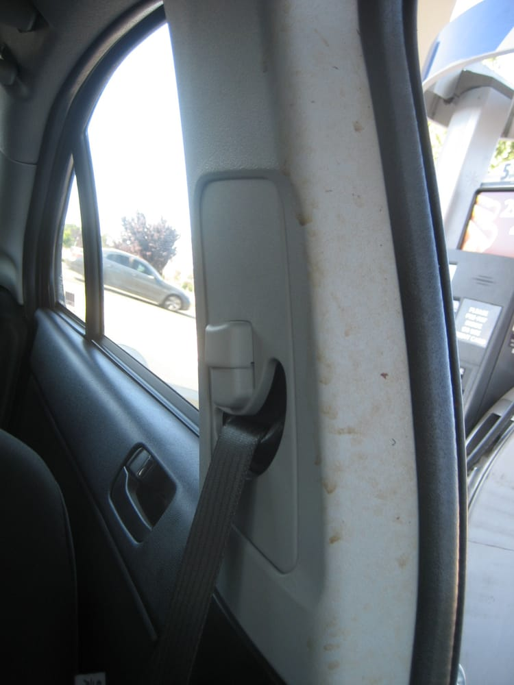 Budget Car Rental Fairfield Ca