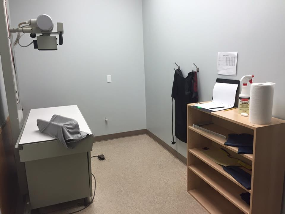 Champlin Park Pet Hospital: 10909 Douglas Dr N, Champlin, MN
