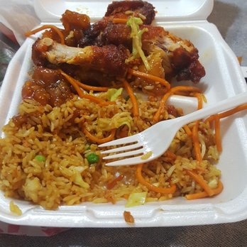 Chinese Food On Sepulveda In Carson Ca
