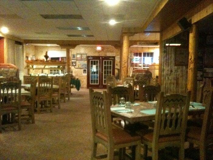 Pow Wow Inn: Tucumcari, NM