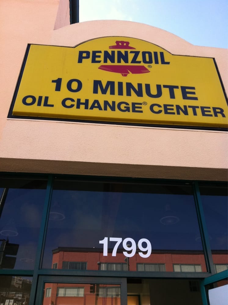photos for pennzoil 10 minute oil change yelp. Black Bedroom Furniture Sets. Home Design Ideas