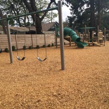 Photo Of Riverside Gardens Park Santa Cruz Ca United States
