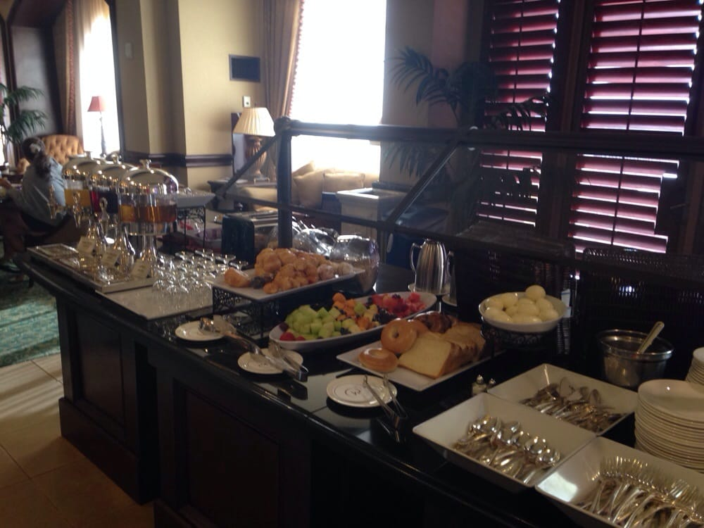 Restaurants Near Rosen Shingle Creek Orlando