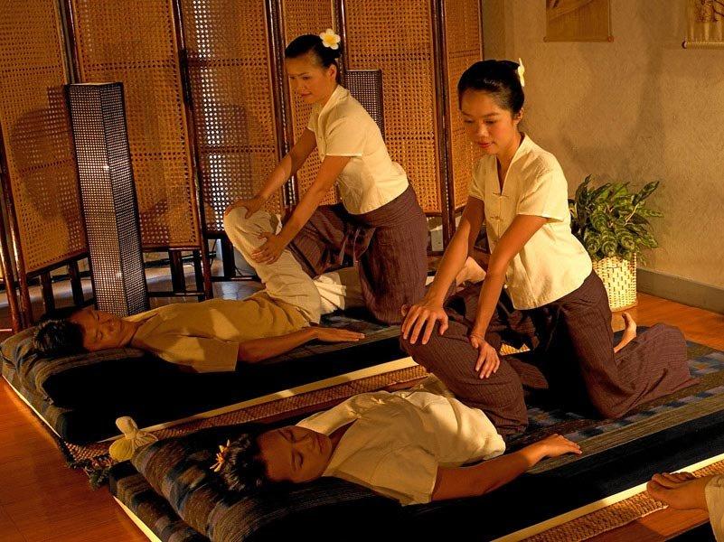 thai massage erotik massage seks