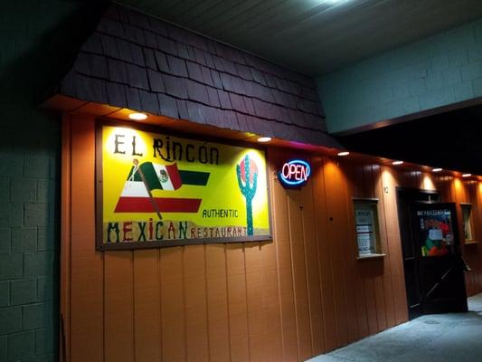El Rincon Mexican Restaurant 112 Thompson Dr Bridgeport Wv Restaurants Mapquest